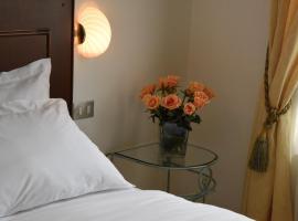 Hotel Livio, Brescia