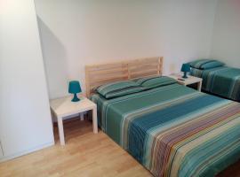 VILLA LE QUERCE Apartments, Montecorvino Rovella