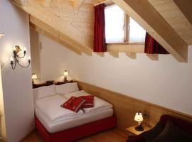 Apartments Sol E Nef, Rocca Pietore