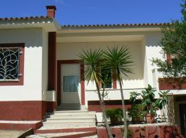 "Villa Bifamiliare ""Lu Nodu"", Arzachena"