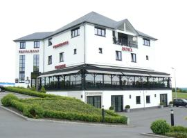 Hotel Pommerloch, Pommerloch