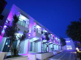 Delfi Hotel Spa & Wellness Center, Bodrum City