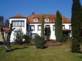 Schwarzwaldhotel Garni Wolfach, Wolfach