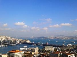 HOTEL OTTOMAN 2 CLASS, Istanbul
