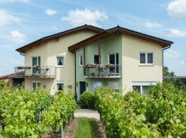 Weingut Gästehaus Eberle, Burrweiler