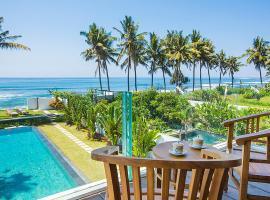 Bali Diamond Estates & Villas, Keramas