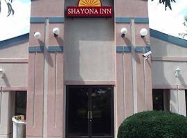 Shayona Inn - Eden, Eden