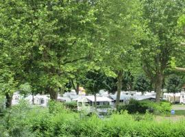Camping Val de Boutonne, Saint-Jean-d'Angély