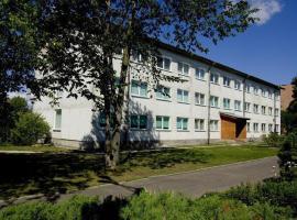 SYG Hostel, Kuressaare