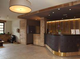 Hotel Nigritella, Selva di Cadore