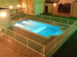 Madinah Romantic Resort