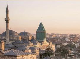 Mesnevi Hotel, Konya
