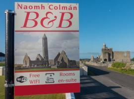 Naomh Colman B&B, Gort
