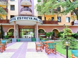 Hotel Estreya Palace, Saints Constantine and Helena