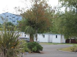 Turangi Kiwi Holiday Park, Turangi