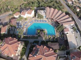 Alize Resort Hotel, Yenifoca