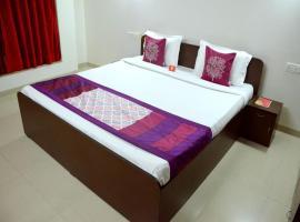 OYO Rooms Ashiyana Park Aundh