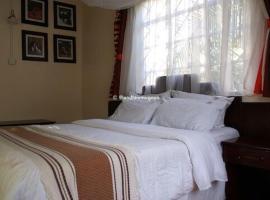 Country House Inn Karen, Nairobi