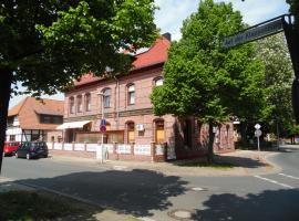 Hotel Klappenburg - Bed und Breakfast