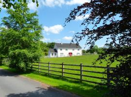 Glenvar Guesthouse, Aughnacloy
