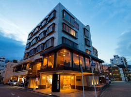 Hotel Livemax Atami, Atami