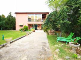 Montsec Home Base, Avellanes