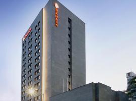 Ramada Gunsan Hotel, Gunsan