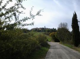 La Terrazza Sull'Umbria, Pesciano