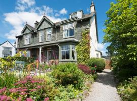 The Mount self-catering, Keswick