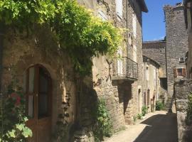 La Voûte, Sainte-Eulalie-de-Cernon