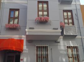 arven butique hotel, Istanbul