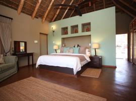Matingwe Lodge, Hartbeestfontein