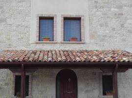 Bed & Breakfast Ciocca, Ferrazzano