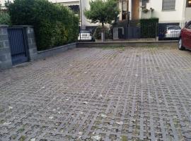 Appartamento Iolanda, Parma