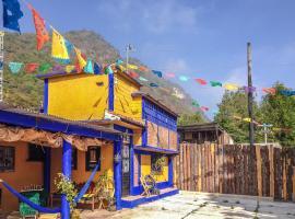 , San Cristóbal de Las Casas