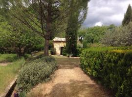 Un Jardin Secret à Lourmarin, Lourmarin