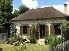 Cottage in Dordogne, Château-Chervix