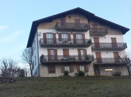 Casa Pèrsek, Zogno