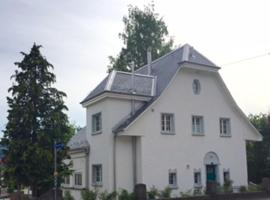 Artistshouse Bernmuri, Bern