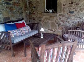 Casa Rural Masia Forn del Vidre, Llorá