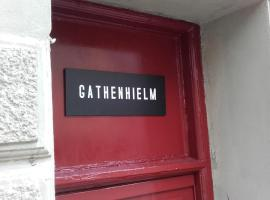 Hotel Gathenhielm