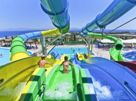 Kipriotis Aqualand Hotel, Kos Town