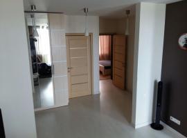 Borispol Apartment, Boryspil'