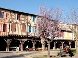 La Casa Magnolia, Mirepoix