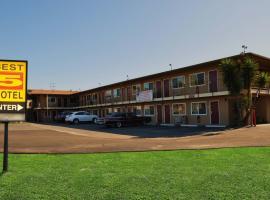 Best 5 Motel, Salinas