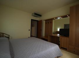 Hotel Italia, Occhiobello