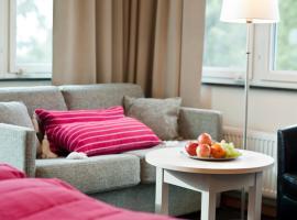 Ringsjöstrand Hotel, Hörby