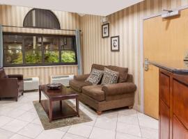 Microtel Inn by Wyndham Knoxville, Cedar Bluff