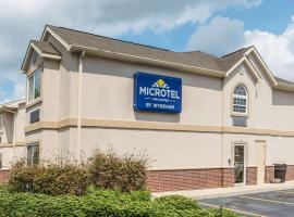 Microtel Inn & Suites by Wyndham Auburn, Auburn