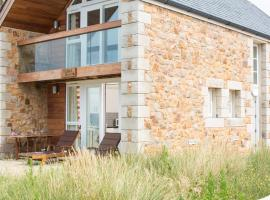 La Pulente Cottages, St Brelade